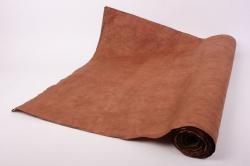 Бумага подарочная - жатая 70см*5 ярд Молочный шоколад (36)