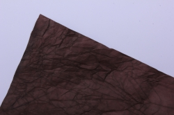 бумага жатая 70см*5 ярд шоколад (21)