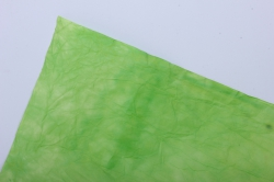 бумага жатая 70см*5 ярд светло-салатовый (14)