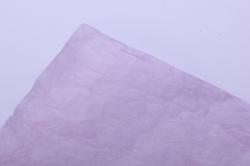 бумага жатая 70см*5 ярд светло-сиреневый (29)