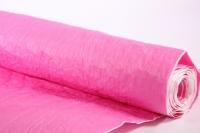 бумага жатая, однотонная, 70-75см/5я (малиновая, 4482)