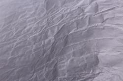Бумага жатая 70см*5 ярд Белая