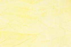 Бумага жатая 70см*5 ярд Светлый лимон (  )