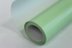 бумага глянец 100/000-40 однотонная салатовая 0,7*1м (10 листов)