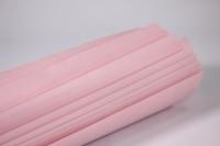 бумага глянец 100/000-61 однотонная розовая 0,7*1м (10 листов)