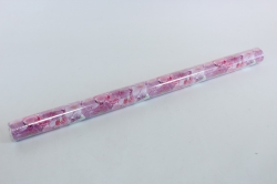 бумага глянец 100/334 буйное цветение 0,7*1м(10листов)