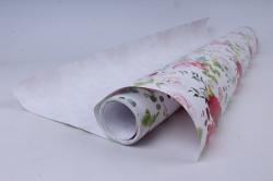 бумага глянец  100/347 душистое соцветие 68*98см (10 листов)