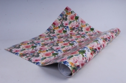 бумага глянец  100/348 ароматы 68*98см (10 листов)