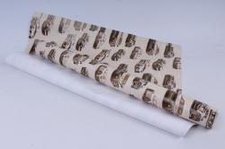 бумага глянец  100/637 драйв 68*98см (10 листов)