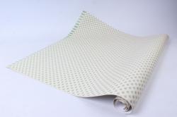 бумага  глянец  лилии зеленые 0,7*1м в лист. (10 лист.)  gl004    м