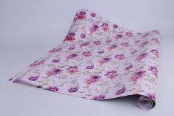 бумага  глянец  пастель  0,7*1м (10 лист.) 78г/м2  м