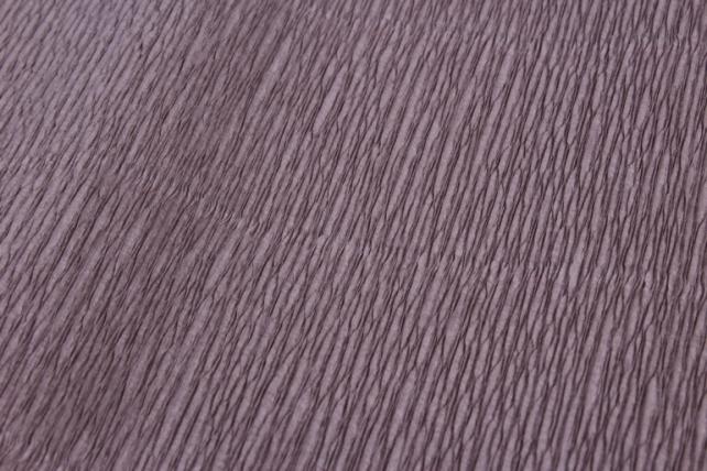 бумага гофрированная простая 604 серо-коричневый