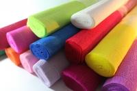 архив продукции бумага гофрированная простая светло-розовая 831-1
