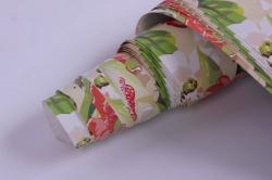 бумага  крафт белый  акварель  0,7*1м в лист. (10 лист.) gp9292-k