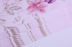 бумага  крафт белый пастель   0,7*1м в лист. 78г/м2  (10 лист.)  м
