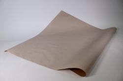 бумага  крафт цветочная белая 70см*10м  40г/м2    32533пу   м