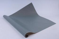 бумага  крафт цветочная лазурно-голубая 70см*10м  40г/м2    33603пу   м