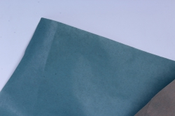 бумага  крафт цветочная морская волна 70см*10м  40г/м2    32519пу   м
