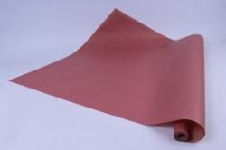бумага  крафт цветочная розовая 70см*10м  40г/м2    32529пу   м