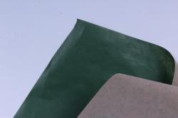 бумага  крафт цветочная зеленый 70см*10м  40г/м2    32523пу   м