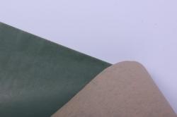 бумага крафт однотонный фисташка 60*10 м 40 г/м