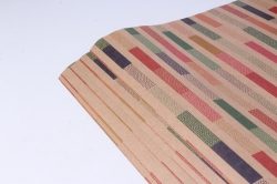 бумага  крафт паркет  0,7*1м в лист. (10 лист.) 78г/м2   м