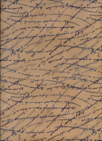 Бумага КРАФТ Рифмоплет 0,7х1м в листе (10 лист.)