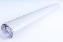 Бумага 1м*70см Дизайнерская бумага Серебрянные линии  78г/м2  10шт/уп  PinSL-O  М