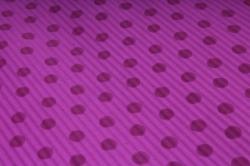 бумага  рифлен. в рул. горох на малиновом  50см*10м 131210-50/10,,600734