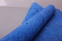 бумага рисовая голубой (50см х 6ярд)