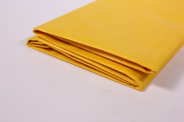 бумага тишью 10 шт 50х66 см, желтый