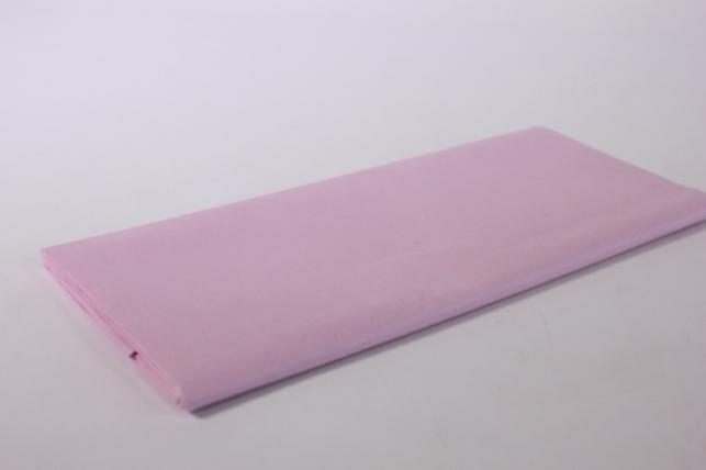 Бумага тишью 10 шт 50х66 см, светло-лиловый