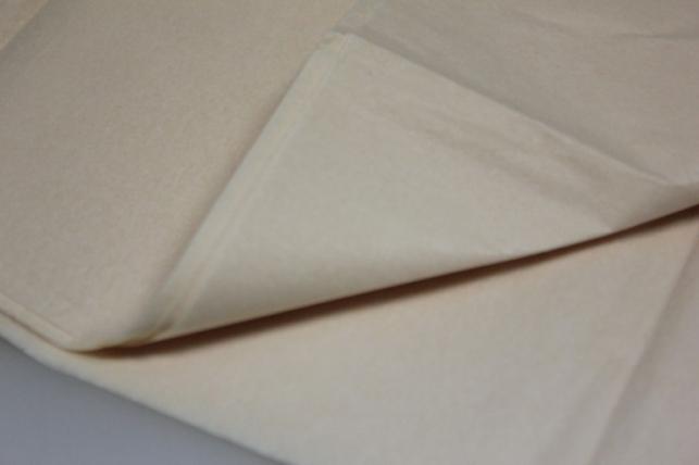 бумага тишью бежевая 50х50см (10 листов в упаковке)