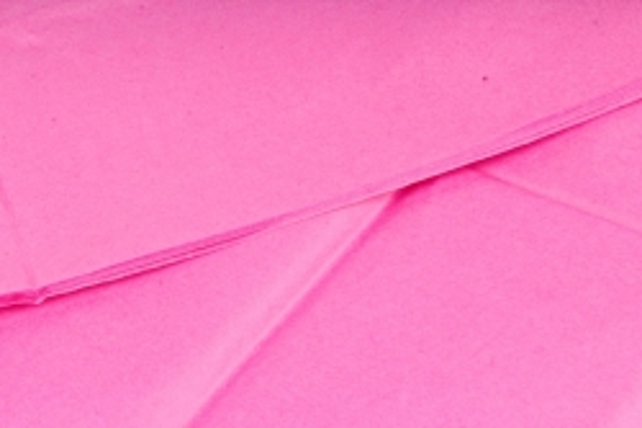 Бумага  тишью (Ч) малиновая 50*66см (10 листов в уп)