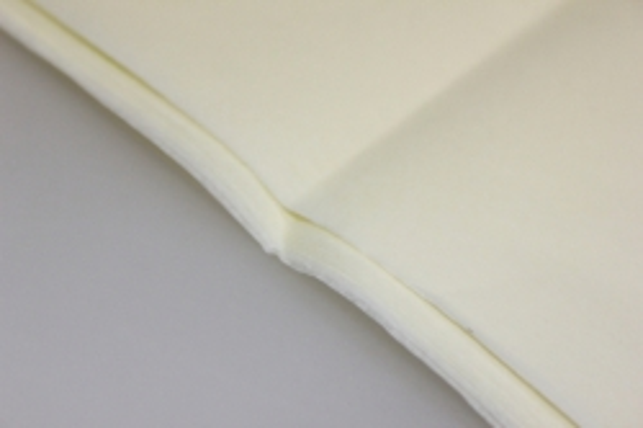 бумага тишью кремовая 50х66см (10 листов в упаковке)