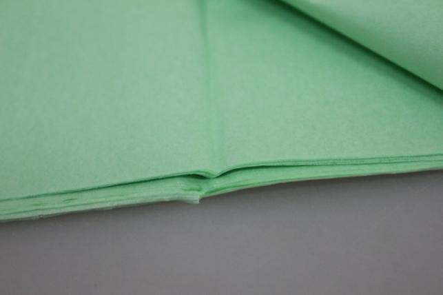 бумага тишью ментол 50х50см (10 листов в упакоке)
