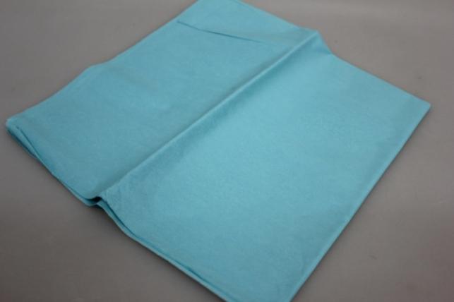 Бумага тишью морской бриз 50х50см (10 листов в упаковке)