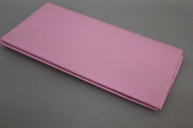 бумага тишью нежно-розовая 50х66см (10 листов в упаковке)