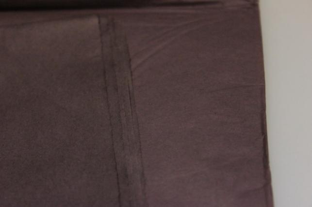 бумага тишью сливовая 50x50см (10 листов в упаковке)