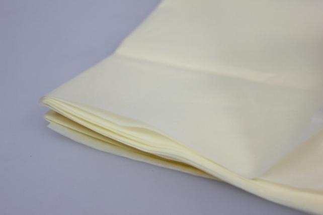 бумага тишью бумага тишью слоновая кость 76х50см (10 листов в уп) 7544
