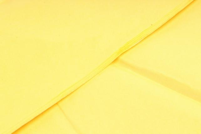 Бумага тишью 51*66см  Желтая в листах 17гр 10 листов  108 PTQ108 (М)