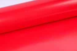 Бумага  ГЛЯНЕЦ 100/000-20 однотонная красная (68*98см)  (10 лист.)