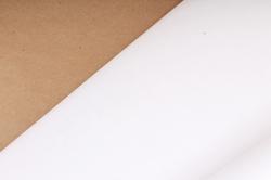 Бумага  КРАФТ 101/00 Белый 70г/м2 (102см*10м) без печати
