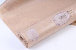 Бумага  крафт цветочная Парфюм 72см*10м  40г/м2    33949ПУ   М
