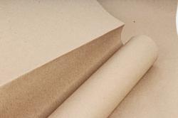 Бумага  КРАФТ однотонный в рулоне 72см*20м 70г/м2    34065   М