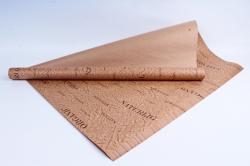 Бумага  КРАФТ 203/676  Organic 100*70см  (10 лист.)