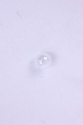 бусины  8мм  круглые перламутр. белые  (50гр) pl в асс. k8-27