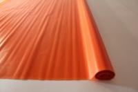 Цветочная плёнка - Рулон 0,7 Экология - Оранжевый