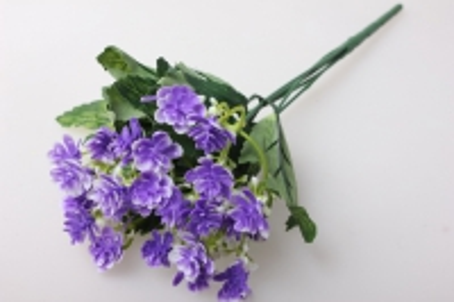 цветы мелкие букет в ассортименте 30см