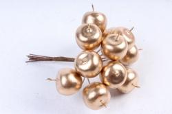 Декор новогодний (12шт)NU-5703 (И)